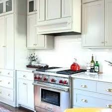satin nickel white kitchen love everything about this kitchen cabinet pulls brushed nickel