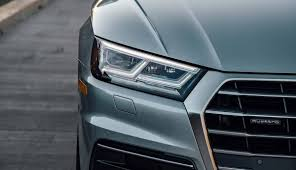 Audi Q5 Horsepower - 2018 audi q5 vs 2017 audi q5 a remarkable redesign