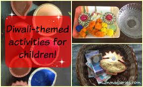 diy diwali activities for children crafts for festival of light