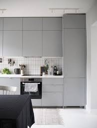 modern grey kitchen cabinets 30 grey kitchens that you ll never want to leave digsdigs