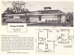 mid century modern home designs mid century home plans luxamcc org