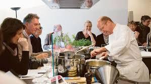 cours de cuisine italienne en cuisine avec un chef tre stelle cours de cuisine italienne