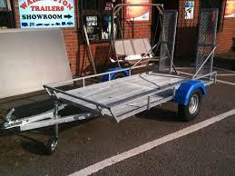 motocross bike trailer warrington trailer centre uk trailer and towbar fitting centre