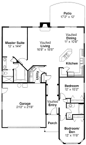 house plans small lot lot narrow plan house designs craftsman plans small for a