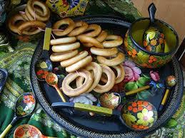 cuisine traditionnelle russe la cuisine russe