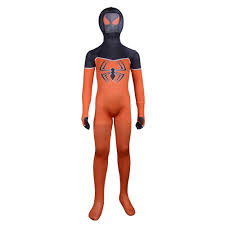 online buy wholesale amazing spiderman lycra costume from china