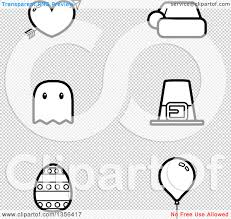 halloween background png black white clipart of black and white lineart valentine christmas halloween