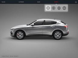 maserati levante white eview 360 our work maserati maserati levante app
