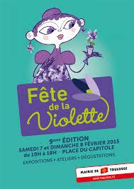 bureau poste toulouse tous les ans toulouse fête la violette début février ville de