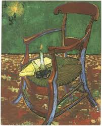 What Is Empty Chair Technique Van Gogh And Gauguin U0027s Chairs