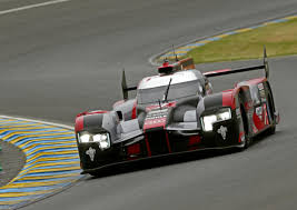 audi racing 24 hours of le mans toughest race of the year for audi the