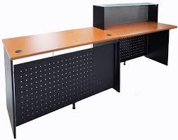 Reception Desk Miami by Top Wheelchair Accessible Reception Desk