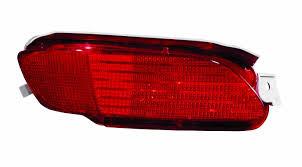 lexus rx 400h sr amazon com lexus rx330 04 06 rx350 07 09 rx400h hybird rear side