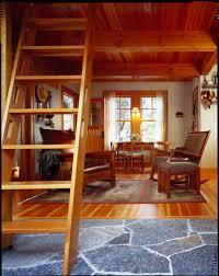 modern cabin interior design ideas home