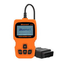 nissan almera diagnostic port obd mate obdii om123 car vehicle code reader auto diagnostic scan