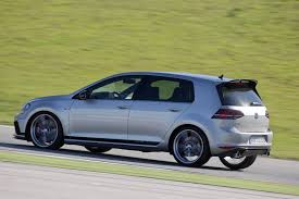 green volkswagen golf 2016 volkswagen golf gti clubsport review gtspirit