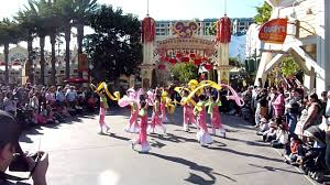 parade ribbon jaime s ribbon aatf colorful moment at disney parade