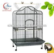 produttori gabbie per uccelli gabbia per uccelli gabbia grande pappagallo alimentazione