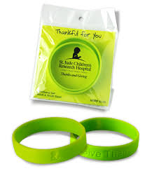 st jude bracelet promotional products studies success stories the icebox