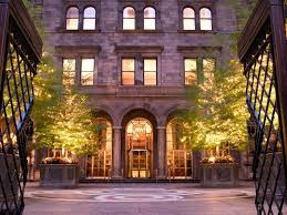 the 40 best hotels in new york city photos condé nast traveler