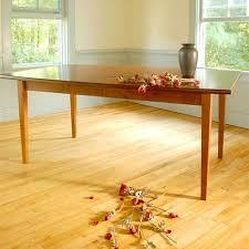 Shaker Dining Room Set Shaker Dining Tables Vermont Woods Studios