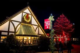western mall christmas lights sioux falls new york from the best christmas light displays in every state
