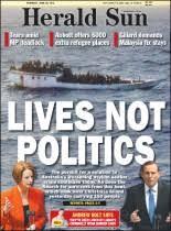 australian newspaper headlines for thursday 28 june 2012