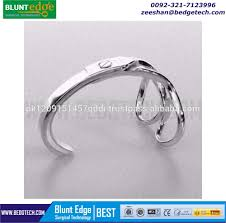 scissor barber bracelets stainless steel best stainless steel