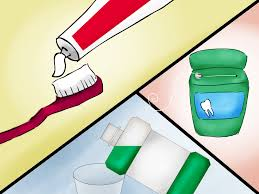 Best Way To Clean Up Hair In Bathroom How To Smell Good Without Taking A Bath Or Shower 11 Steps