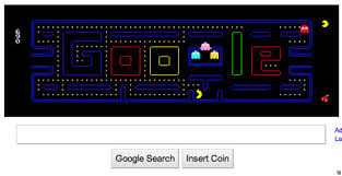 doodle pacman pac doodle now available for ubergizmo