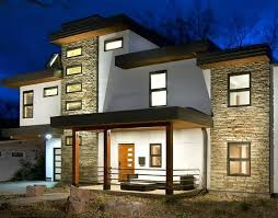 small contemporary house designs contemporary modern home design large contemporary 3 story home on