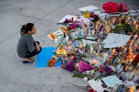 Seeking Las Vegas Gunman S Said She Didn T He Planned Harm The New