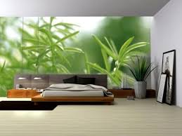 decorations wall design ideas stencil and hand painted wall