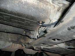 transmission temp gauge install w pics ih8mud forum