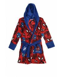 robe de chambre garcon toutes les robes de chambre de héros pour garçons tous les heros