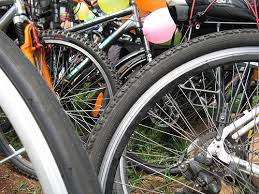 Do Car Tires Have Tubes Recycle Bike Tires And Bicycle Tubes