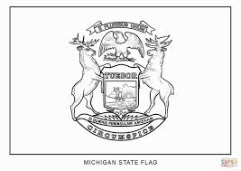 best 25 michigan state flag ideas on pinterest michigan state