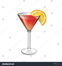 cosmopolitan drink clipart cocktail cosmopolitan stock illustration 507172627 shutterstock