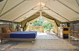 glamping tents coldwater gardenscoldwater gardens coldwater