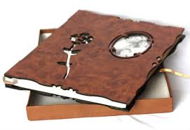 wooden photo album contoh buku tahunan sekolah wooden photo album buy contoh buku