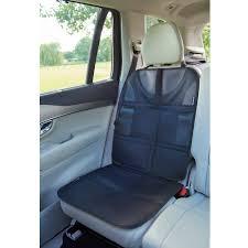 voiture 3 sièges bébé tapis de protection de siège voiture de bébé confort maxi cosi