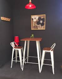 compare prices on steel wood chair online shopping buy low price minimalist modern design low back outdoor metal steel bar stool with teak wood seat commercial bar