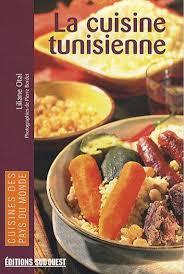 livre de cuisine du monde la cuisine tunisienne cuisines des pays du monde pdf fr