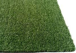 Living Room Grass Rug Amazon Com Zen Garden Grass Rug With Drainage Holes Blade