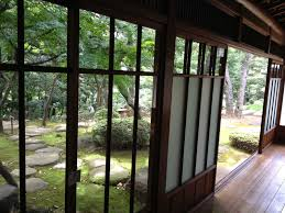 Japanese Style Living Room Contemporary Wooden Style Japanese Sliding Door Design Ideas In