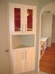 phenomenal living room corner cabinet best corner storage ideas