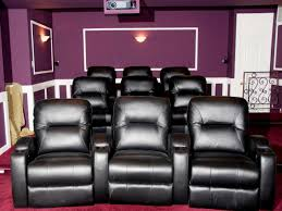 Home Theatre Interior Design Pictures by Enhancing A Home Theater Experience Diy