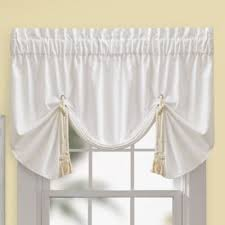 Turquoise Valances For Windows Inspiration Buy Window Valances From Bed Bath U0026 Beyond