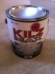 kilz max a prime mover topcoat review