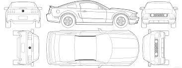 muerte de ricardo blueprints colection pinterest cars